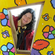 website designer Melissa Griffin